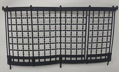 WWE: Jakks Elimination Chamber Playset Outer Wall Cage Replacement Piece AB segunda mano  Embacar hacia Mexico
