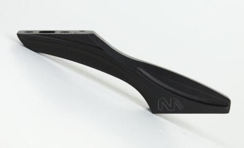 Nummech drop forward for DLX Luxe (black gloss) - new