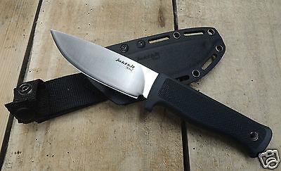 Jaktkit Knv2 Gen II Messer Jagdmesser 99Cr18MoV Stahl TPE Griff Kydexscheide