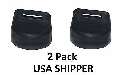 2 Pack Polaris 5433534 Key Cover switch Sportsman Scrambler Trail Boss Magnum