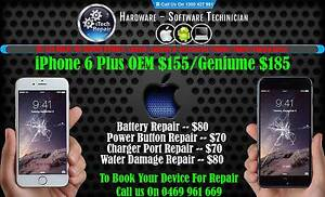 iTechRepair: Smartphone, Tablet & Laptop Screen Repair Specia Gilles Plains Port Adelaide Area Preview