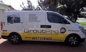Tile and Grout Restoration Franchise – GroutPro Carlisle Victoria Park Area Preview
