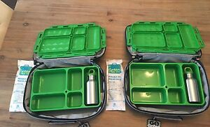 Brand New Go Green Lunch Kits