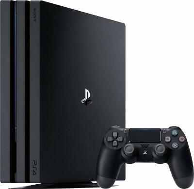 2019 Sony PlayStation 4 Pro / Slim Enhanced PS4 with up to 2TB SSD, HDD, SSHD
