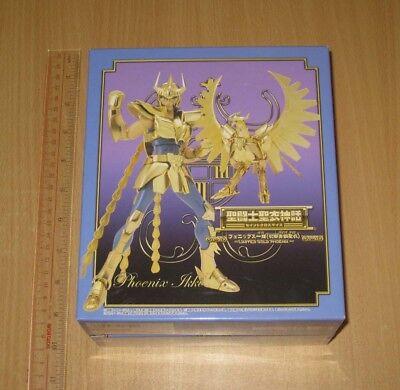 ** Toei Bandai Saint Seiya Cloth Myth V1 TV Gold Phoenix Ikki Figure (JP) last segunda mano  Embacar hacia Argentina