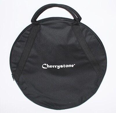 "18"" Beckentasche Cymbal Bag Cherrystone"