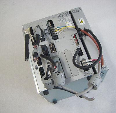 Yamaha Drive Rcx142 4-axis Robot Controller