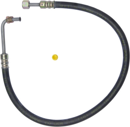 For 1987 Jeep Wrangler Power Steering Pressure Line Hose Assembly Gates 89832FF