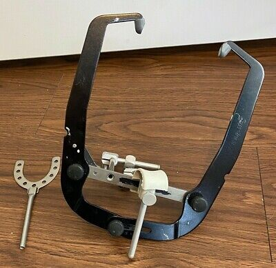 Whip Mix Mounting Face Bow Dental Facebow