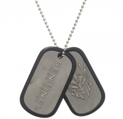 Call of Duty Advanced Warfare Sentinel Dog Tags Necklace Costume Jewelry - Call Of Duty Costumes