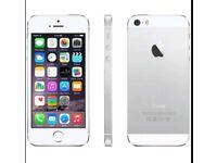 IPHONE 5s 32GB LIKE BRAND NEW SIM FREE £260