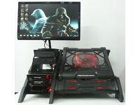 Gaming PC Computer Intel i7 Quad Core 6Ghz 20GB DDR3 RAM 1TB HD GTX750Ti Win 7 from £550 (23A)