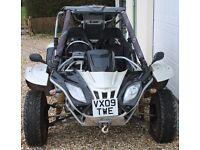 Road Legal Buggy 500cc