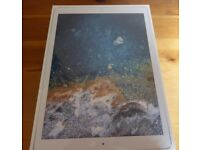 "APPLE IPAD PRO WI-FI 12.9"" 64 GB/4G UNLOCKED SILVER NEW IN BOX APPLE GUAR. £700 OPEN TO OFFERS"