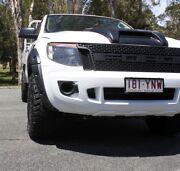2012 Ford Ranger PX XL Utility Double Cab 4dr Spts Auto 6sp 4x4 3 Southport Gold Coast City Preview