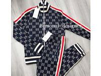 Gucci tracksuit