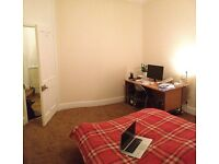 Spacious double bedroom available to rent in Beautiful Richmond