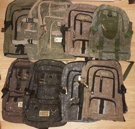 Job Lot Brand New 8 Military Backpack Rugged backpacks (JOBLOT)