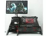 Gaming PC Computer Intel i7 Quad Core 6Ghz 20GB DDR3 RAM 1TB HD GTX750Ti Win 7 from £550