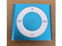 iPod Shuffle 4th generation 2gb