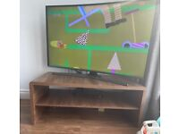Next - TV Unit and Nest of Tables