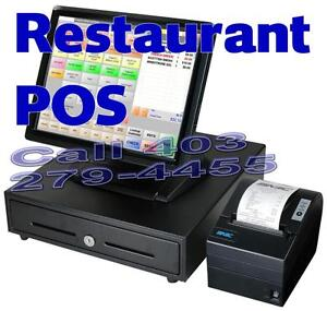Restaurant Point of Sale System POS