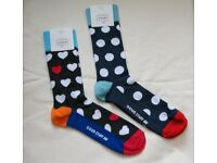 Mens socks GOOD STUFF size UK 6,5- 10,5