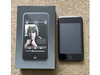 iPod Touch 1st Generation 16gb Original Box