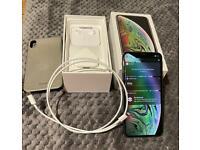 Apple iPhone XS Max 64gb unlocked