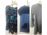 Huge bundle girls clothes 50 plus items age 7 mainly next