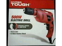 drill machine 500w
