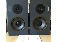 Alesis Monitor One Reference Speakers