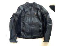 Furygan Motorcycle Jacket - Size S