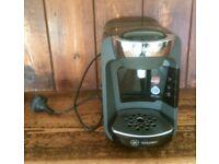 BOSCH TASSIMO COFFEE MACHINE - Intellibrew