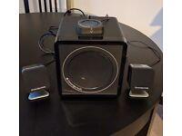 Cambridge Audio Minx M5 2.1 PC Speakers