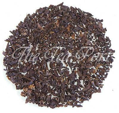 Peach Apricot Decaf Loose Leaf Tea - 1 lb