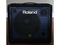 Roland KC150 Keyboard Amplifier