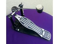 Dixon Chain Drive-Single Bass Drum Pedal