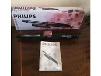PHILIPS EXPRESSIONS MULTI HAIRSTYLER 100 (MODEL HP4605)