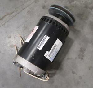 Smith 3hp Industrial Electric Motor