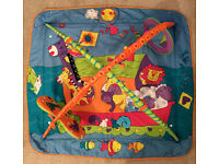 Tiny Love, Gymini Kick & Play. In Immaculate Condition With Storage / Carry Bag. Cost £60 As New