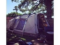 Outwell Newgate 6 tent for sale