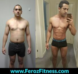 Online Personal Training or 1to1 Stockport, Manchester Personal Training