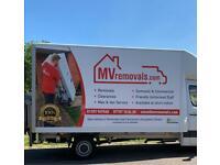 Man and Van Service Torquay - Removals Company Torquay