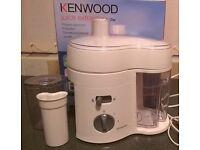 Kenwood Juice Extractor - 300w