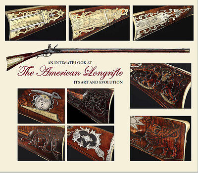 The Kentucky Long Rifle By David Hansen for sale  Jamestown