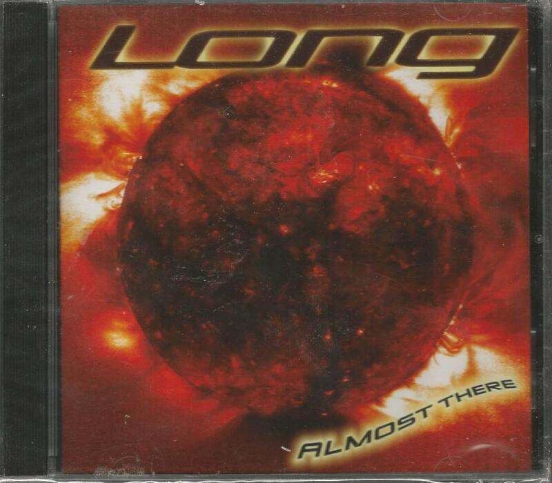 Long Almost There CD