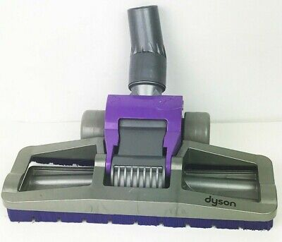 Genuine Dyson DC07 DC14 purple low reach hard floor attachment tool 904136-25