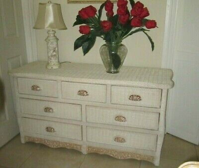 Jamacan Collection By Pier One Dresser seven Drawers Shipping not Included  Collection Seven Drawer Dresser