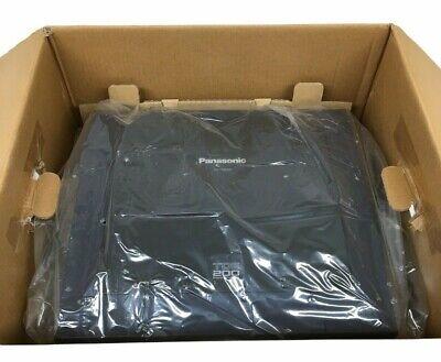 Panasonic Kx-tde200 Business Phone System Pure Ip-pbx Excellent 9983